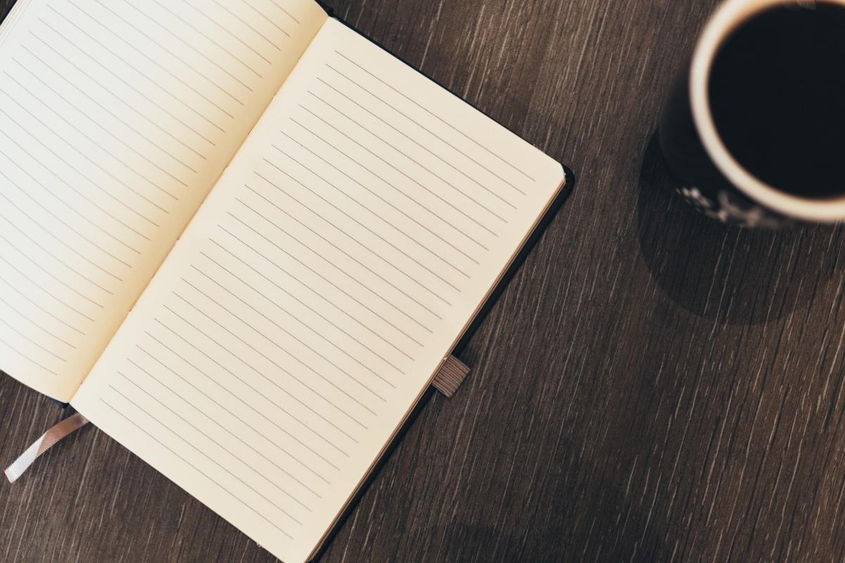 Everyday Inspiration, Day One: I WriteBecause…